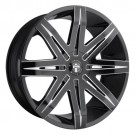 DUB Stacks S227 wheel