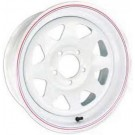 Envy Wheels Trailer Steel wheel