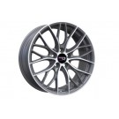 Euro Design Camillo wheel