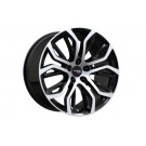 Euro Design Tillman wheel