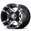 Fairway Alloys FA123 Prestige wheel
