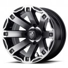 Fairway Alloys FA143 Rage wheel