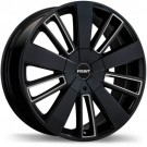 Fast Wheels Entourage wheel