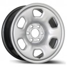 Fast Wheels Premium Euro Steel Wheel wheel