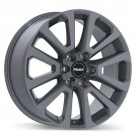 Fast Wheels Storm II wheel
