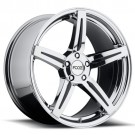 FOOSE Enforcer F153 wheel