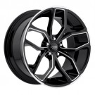FOOSE F150 OUTCAST wheel