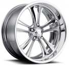 FOOSE Knuckle F237 wheel