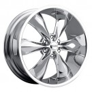 FOOSE LEGEND 6 F137 wheel