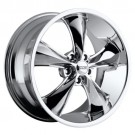 FOOSE Legend F105 wheel