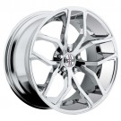 FOOSE OUTCAST F148 wheel