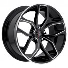 FOOSE OUTCAST F150 wheel