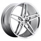 FOOSE Stallion F155 wheel