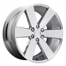 FOOSE Switch F157 wheel