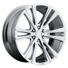 FOOSE Wedge F159 wheel