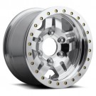 FUEL Anza BL - Off Road Only D116 wheel