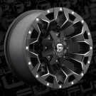 FUEL Assault AUS D546 wheel