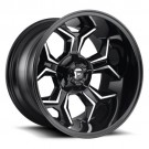 FUEL Avenger D606 wheel