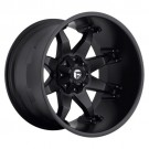 FUEL D509 OCTANE wheel