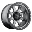 FUEL D552 TROPHY wheel