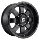 FUEL D628 BAJA wheel