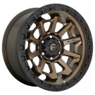 FUEL D696 COVERT wheel