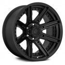 FUEL D709 ROGUE wheel