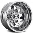 FUEL DD39 FF39D wheel