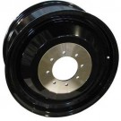 FUEL Dualie Inner - Chevy D500 wheel