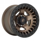 FUEL FC119 wheel
