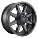 FUEL FC436 wheel