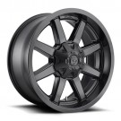 FUEL FC437 wheel