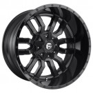 FUEL FC596 wheel