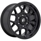 FUEL FC670 wheel