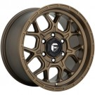 FUEL FC671 wheel