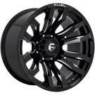 FUEL FC673 wheel