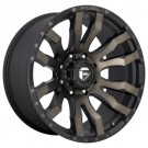 FUEL FC674 wheel