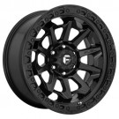 FUEL FC694 wheel