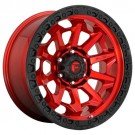 FUEL FC695 wheel