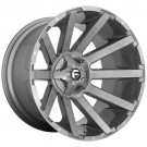 FUEL FC714 wheel