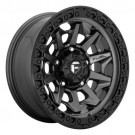FUEL FC716 wheel