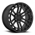FUEL FC718 wheel