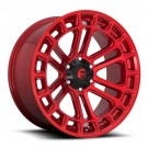 FUEL FC719 wheel