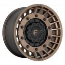 FUEL FC725 wheel