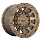 FUEL FC731 wheel