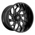 FUEL FC741 wheel