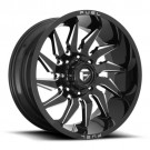 FUEL FC744 wheel