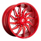FUEL FC745 wheel