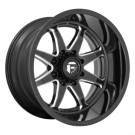 FUEL FC749 wheel