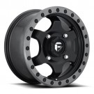FUEL Gatling D639 wheel